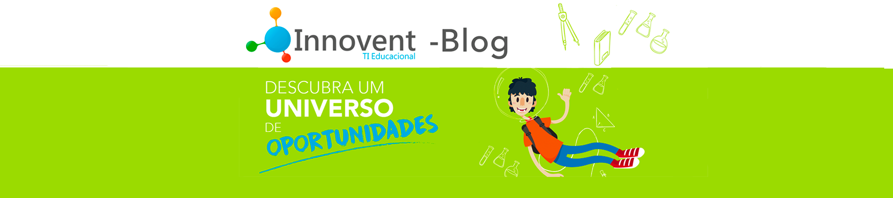 Innovent Educacional - Blog